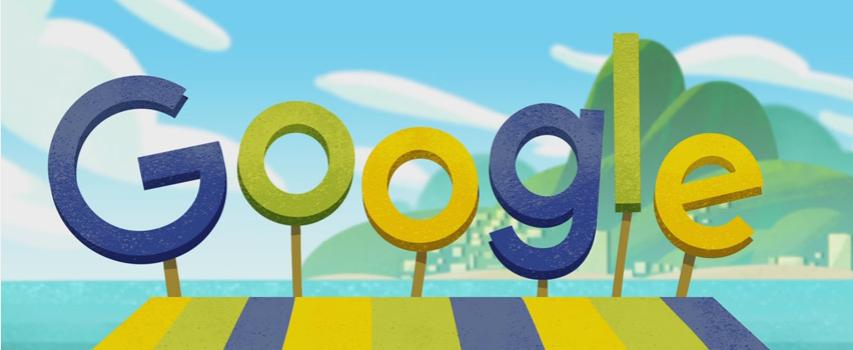 google fruit game 2016 Olympics